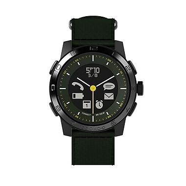 Cookoo 2.0 Smart Watch, Khaki Urban Explorer