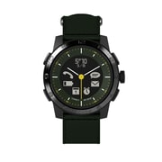 Cookoo 2.0 Smart Watch, Khaki Urban Explorer