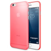 Spigen iPhone 6 (4.7) Air Skin Azalea Pink