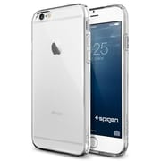 Spigen iPhone 6 (4.7) Capsule Crystal Clear