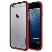 Spigen iPhone 6 (4.7) Neo Hybrid EX Dante Red