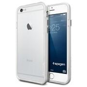 Spigen iPhone 6 (4.7) Neo Hybrid EX Satin Silver