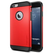 Spigen iPhone 6 (4.7) Slim Armor Electric Red