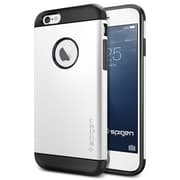 Spigen iPhone 6 (4.7) Slim Armor Shimmery White