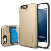 Spigen iPhone 6 (4.7) Slim Armor CS Champagne Gold