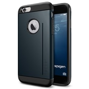 Spgien iPhone 6 (4.7) Slim Armor S Metal Slate