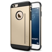 Spgien iPhone 6 (4.7) Slim Armor S Champagne Gold