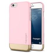 Spigen iPhone 6 (4.7) Style Armor Sherbet Pink