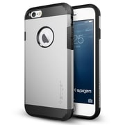 Spigen iPhone 6 (4.7) Tough Armor Satin Silver
