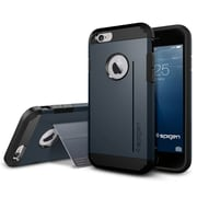 Spigen iPhone 6 (4.7) Tough Armor S Metal Slate