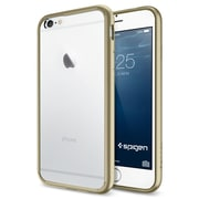 Spigen iPhone 6 (4.7) Ultra Hybrid Champagne Gold