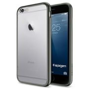 Spigen iPhone 6 (4.7) Ultra Hybrid Gunmetal