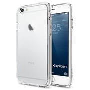 Spigen iPhone 6 (4.7) Ultra Hybrid Crystal Clear