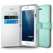 Spigen iPhone 6 (4.7) Wallet S Mint