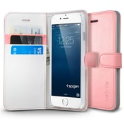 Spigen iPhone 6 (4.7) Wallet S Pink