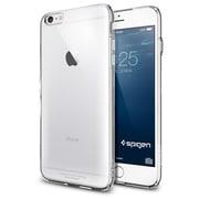 Spigen iPhone 6 (5.5) Capsule Crystal Clear(PET)