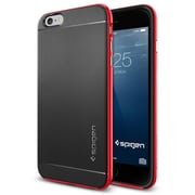 Spigen iPhone 6 (5.5) Neo Hybrid Dante Red