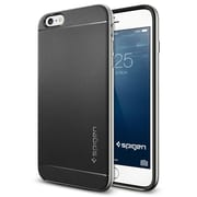 Spigen iPhone 6 (5.5) Neo Hybrid Satin Silver