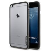 Spigen iPhone 6 (5.5) Neo Hybrid EX Gunmetal