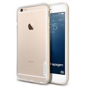 Spigen iPhone 6 (5.5) Neo Hybrid EX Champagne Gold