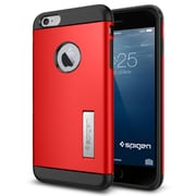 Spigen iPhone 6 (5.5)  Slim Armor Electric Red