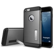 Spigen iPhone 6 (5.5)  Slim Armor Gunmetal