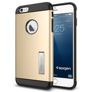 Spigen iPhone 6 (5.5)  Slim Armor Champagne Gold