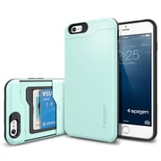 Spigen iPhone 6 (5.5)  Slim Armor CS Mint