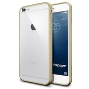 Spigen iPhone 6 (5.5) Ultra Hybrid Champagne Gold(PET)