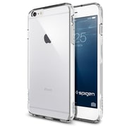 Spigen iPhone 6 (5.5)  Ultra Hybrid Crystal Clear(PET)