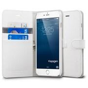 Spigen iPhone 6 (5.5) Wallet S White(PET)
