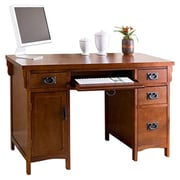 Wildon Home   Collins Mission Computer Desk