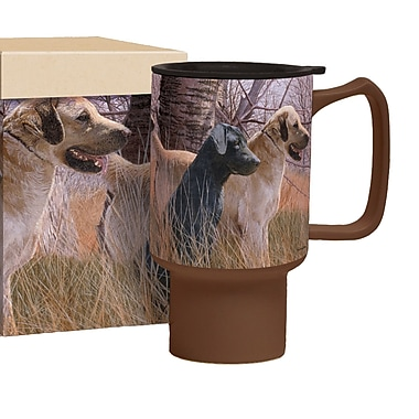 LANG Travel Mugs, 18 oz.