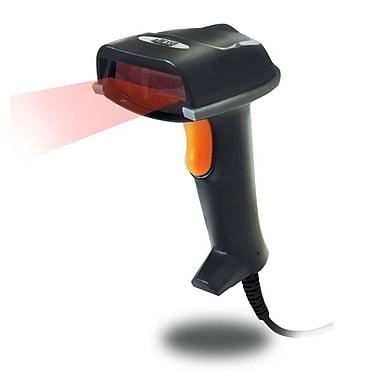 Adesso NuScan 3300U Optical Laser Barcode Scanner