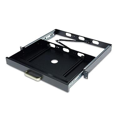 Adesso – Tiroir pour clavier 1U (19 po) Rackmount