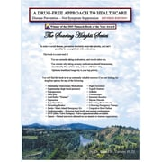 """Soaring Heights Publishing """"A Drug-Free Approach To Healthcare"""" Book"""