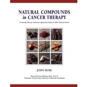 "Oregon Medical Press ""Natural Compounds in Cancer Therapy"" Book"