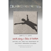 "Vanderbilt University Press ""Each Day I Like It Better"" Book"