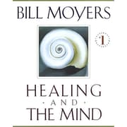 "Anchor Books ""Healing and the Mind"" Book"