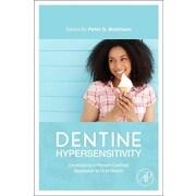 "Academic Press ""Dentine Hypersensitivity"" Book"