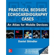 """McGraw-Hill Professional Publishing """"Practical Echocardiography Cases"""" Book"""