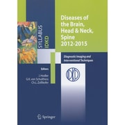 "Springer ""Diseases of the Brain, Head & Neck, Spine 2012-2015"" Book"