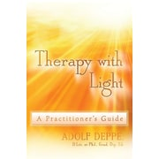 "Strategic Book Publishing ""Therapy with Light"" Book"