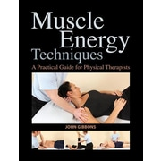 "North Atlantic Books ""Muscle Energy Techniques"" Book"