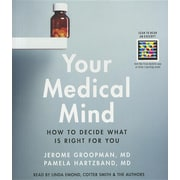 Simon & Schuster Your Medical Mind Book CD