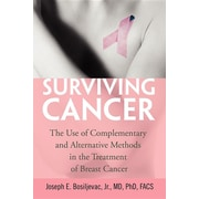 "Xlibris Corporation ""Surviving Cancer"" Book"