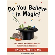 "Tantor Audio ""Do You Believe in Magic?"" Audio CD"