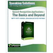Speech_Recognition_Applications:_The_Basics_and_Beyond_Nifty Fifty Series: Dragon Dictate for Mac