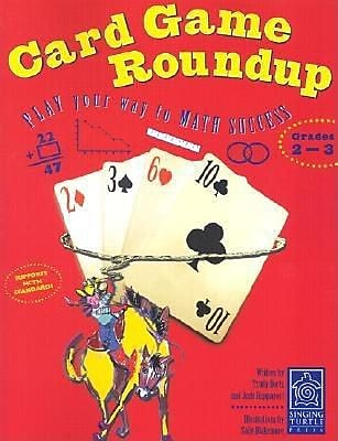 Card Game Roundup: Play Your Way to