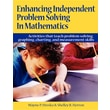Enhancing Independent Problem Solving in Mathematics